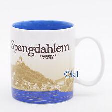Starbuckskaffeebecherspangdahlem City Mug 16 Oz/ 473mlneusku Aufkleber