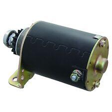 NEW STARTER MOTOR FITS TORO TRACTOR 8 10 10.5 11 12 12.5 13HP 390839 491766