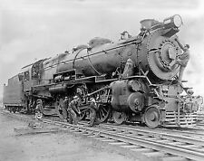 "TRAIN, 1909 Photo, 14""x11"",  Beautiful, Antique America, Railroad vintage scenes"