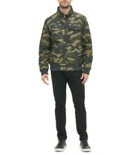 Tommy Hilfiger Mens Four-Pocket Unfilled Performance Camo...