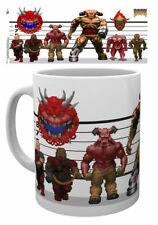 Doom Classic Tasse Enemies - GYE