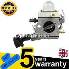 More details for carburetor for stihl sh56 sh86 bg56 bg86 zama c1m-s261 s203 leaf blower carb new