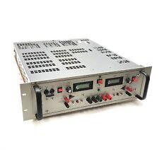 Kepco Bop 50 8dl 4886 Bipolar Operational Power Supplyamplifier Output 0 50vdc