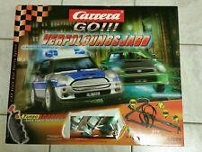 Carrera Go Rennbahn mit 3 Autos  Im gutem Zustand