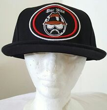 Lowrider Man San Francisco 49er Shield Snapback Hat