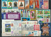 Mint Sets Collection Variety of countries and topics,OVER $100. Scott Cat value