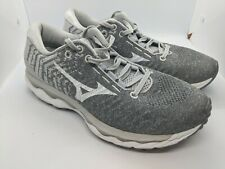 Women's Mizuno Waveknit Sky Running Shoes size 9.5 B Regular Width - worn once