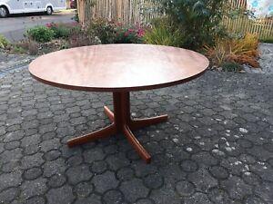 GLOSTRUP Teak Coffe Table Couchtisch Beistelltisch DANISH modern design 60er