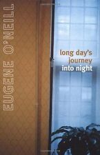 Long Day's Journey Into Night (Jonathan Cape Paperback, 46),Eugene O'Neill