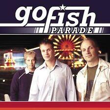 Audio CD Parade - Go Fish - Free Shipping