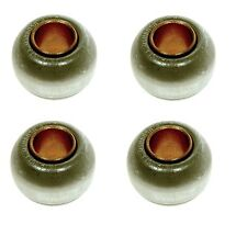 63-7 Corvette Headlight bearings set balls headlamp bucket