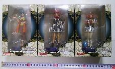 QMA KONAMI Quiz Magic Academy Figure Collection Vol.2@Lidya, Ruquia, Aloe@Full 3