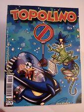 Topolino n.2415 -12 Marzo 2002- Edizioni Walt Disney