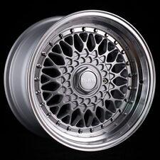 Set Cerchi lega Replica RS 7x15 et20 4x100 Suzuki Ignis Swift Splash