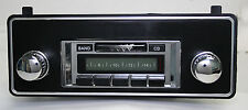 1979 80 81 82 83 84 Mustang USA-630 Radio Custom Autosound  USB MP3