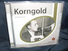 Korn ORO-Brahms-Jascha Heifetz, tra l'altro