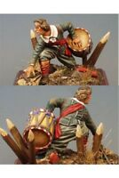 Spanish Drummer at Battle of Rocroi Tin Painted Toy Soldier Pre-Order | Art