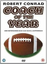 Coach Of The Year [DVD], DVD   5050457649296   New