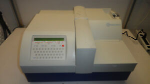 EG&G Berthold 31808-22/lb Well Microplate Luminometer 96V-S