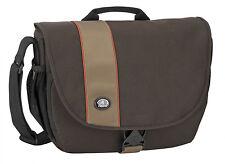 Tamrac 3446 Rally 6 (Brown/Tan) Camera Messenger Bag