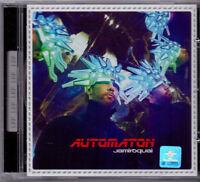 Jamiroquai – Automaton (CD Album)