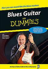 Blues Guitar for Dummies [DVD], New DVD, Arlen Roth, Dennis Konborg, Claus Frand