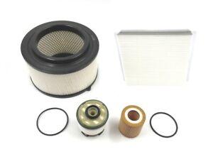 ENGINE FILTER KIT for FORD RANGER PICK UP T64 2.2TD 16V / T65 3.2TD 20V (2011+)