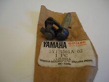 Rinvio leva decompressore Yamaha   XT550  XT600 TT600 tutti i tipi