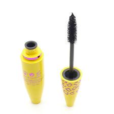 1PC Black Mascara Waterproof Lashes Curling Extension Waterproof Lasting Mackup