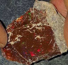 50.85  Carat Shewa Rough Opal #1460501038