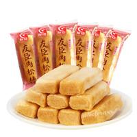 友臣肉松棒中国特产零食 Youchen Meat Floss Cakes Chinese Specialty Snack Food 1000g