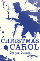 A Christmas Carol (Scholastic Classics), Dickens, Charles, New, Book