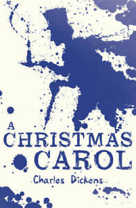 A Christmas Carol (Scholastic Classics), Dickens, Charles, New, Book