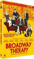 Broadway therapy DVD NEUF SOUS BLISTER