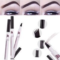 Waterproof Fork Tip Eyebrow Tattoo Pen BEST PRICE Microblading Eyebrow Tattoo