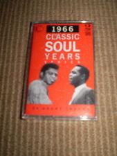 Musicassette di altri generi dell'R&B e Soul
