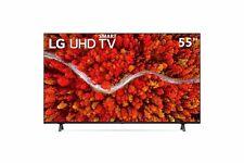 "Televisore TV LG 55"" 80 Series LED 55UP80003 Ultra HD 4K Smart DVB-T2/S2 ALEXA"