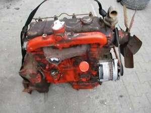 Perkins 4 Zylinder Motor Anbauteile Dieselmotor Traktor Jacobsen HF15 LKW Boot
