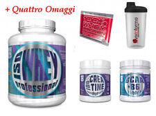 100% whey iso Muscle Center 2,2 kg siero proteine del latte zero glutine+ scitec