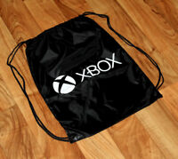 Xbox One Promo Sports Drawstring Turn Sack / Bag Gamescom 2018 Collectible Rare