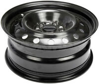 Dorman 939-240 New Steel Wheel fits Toyota Sienna Solara 16 Inch