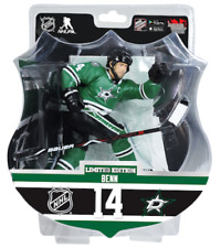 Jamie Benn Dallas Stars NHL Imports Dragon Figure L.E. of 2850