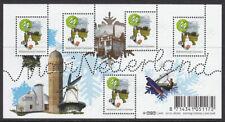 NVPH nr.2576 blok Mooi Nederland (35) 'Zoetermeer' 2008 postfris (MNH)