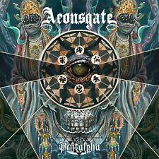 AEONSGATE - Pentalpha (NEW*EPIC DOOM METAL MASTERPIECE*MATS LEVEN*CANDLEMASS)