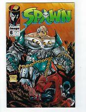 Spawn # 6 Image Comics First Print NM