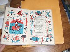 Vintage Book Best in Children's Books (10)