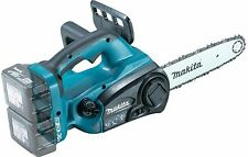 Makita XCU02Z 18V X2 LXT Lithium-Ion (36V) Cordless Chain Saw (Bare Tool Only)