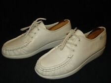 WOMENS SAS HANDCRAFTED COMFORT SHOES SIZE 7 EXCELLENT