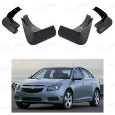Mud Flaps Splash Guard Fender Mudguard fit for Chevrolet Cruze Sedan 2009-2014