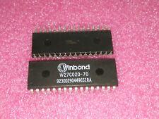 10PCS W27C020-70 W27C020-70Z EEPROM IC 27C020 DIP-32